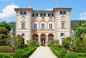 Complesso monumentale di Villa Cetinale