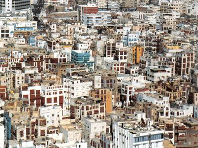 """Old Jeddah"""