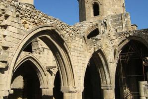 Complesso monumentale di Notre Dame de Tyre